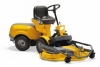 Stiga Park Power 20 4WD z agregatem 95